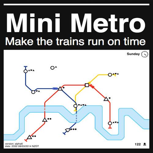 Mini Metro Digital Download Price Comparison