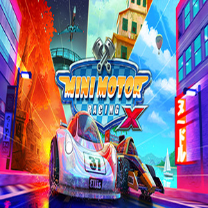 Mini Motor Racing X Digital Download Price Comparison