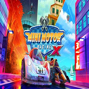 Mini Motor Racing X Nintendo Switch Price Comparison