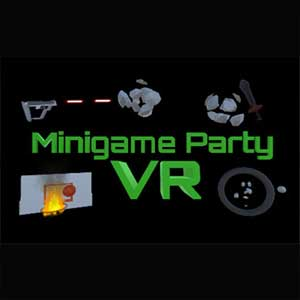 Minigame Party