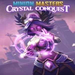 Minion Masters Crystal Conquest