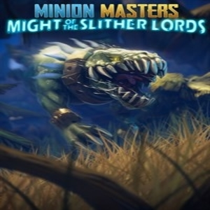 Minion Masters Might of the Slither Lords