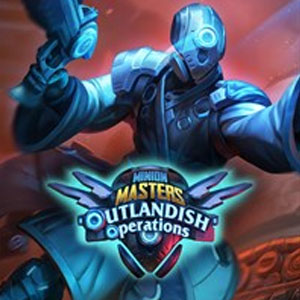 Minion Masters Outlandish Operations
