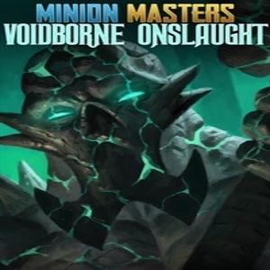 Minion Masters Voidborne Onslaught