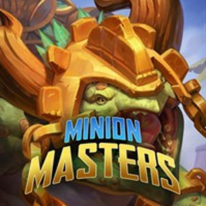 Minion Masters Zen-Chi Mastery Xbox One Price Comparison