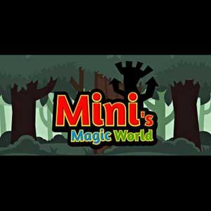 Minis Magic World Digital Download Price Comparison