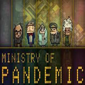 Ministry of Pandemic Digital Download Price Comparison