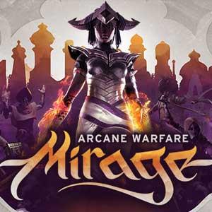 Mirage Arcane Warfare Digital Download Price Comparison