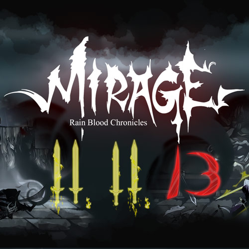 Mirage Rain Blood Chronicles Digital Download Price Comparison