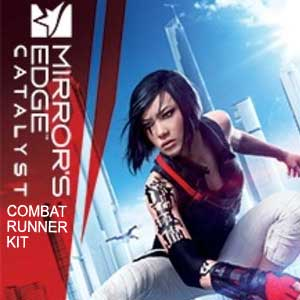 Mirrors Edge Catalyst Combat Runner Kit Ps4 Code Price Comparison