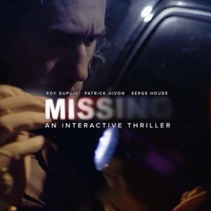 Missing an Interactive Thriller Episode One Digital Download Price Comparison