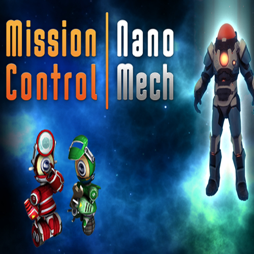 Mission Control NanoMech Digital Download Price Comparison