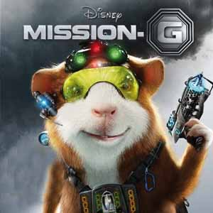 Mission-G Xbox 360 Code Price Comparison