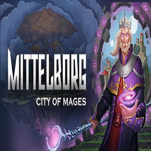 Mittelborg City of Mages Nintendo Switch Price Comparison