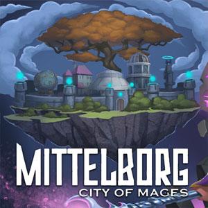 Mittelborg City of Mages Xbox One Digital & Box Price Comparison