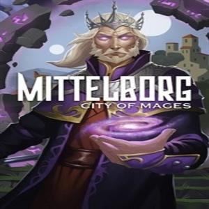 Mittelborg City of Mages Xbox Series Price Comparison
