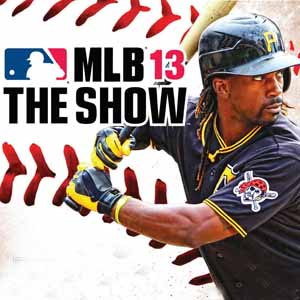 MLB 13 The Show Ps3 Code Price Comparison