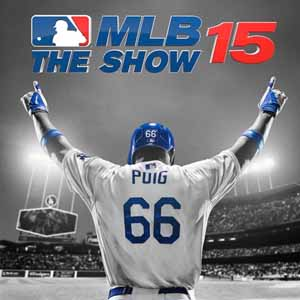 MLB 15 Show Ps4 Code Price Comparison