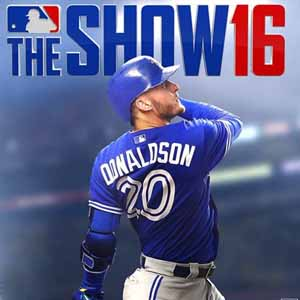 MLB The Show 16 PS3 Code Price Comparison