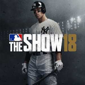 MLB The Show 18 PS4 Code Price Comparison