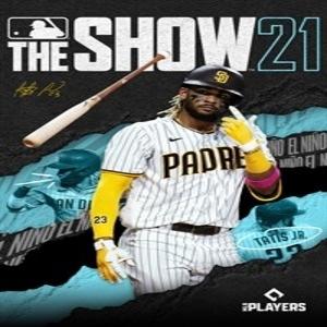 MLB The Show 21 Xbox Series Price Comparison