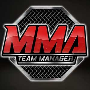 MMA Team Manager