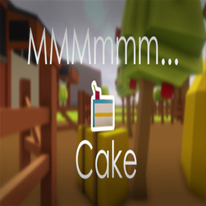 MMMmmm... Cake