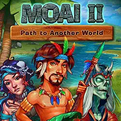 Moai 2 Path to Another World Digital Download Price Comparison