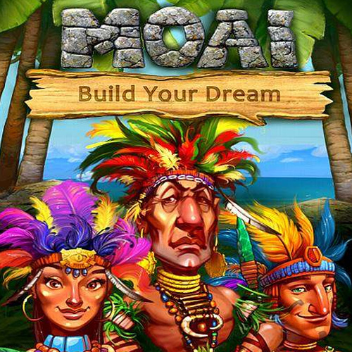 Moai Build Your Dream Digital Download Price Comparison