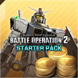 Mobile Suit Gundam Battle Operation 2 Starter Pack Ps4 Digital & Box Price Comparison