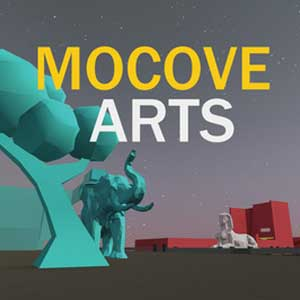 Mocove Arts VR Digital Download Price Comparison