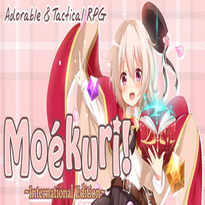 Moekuri Adorable Plus Tactical SRPG