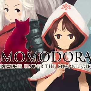 Momodora Reverie Under the Moonlight Digital Download Price Comparison