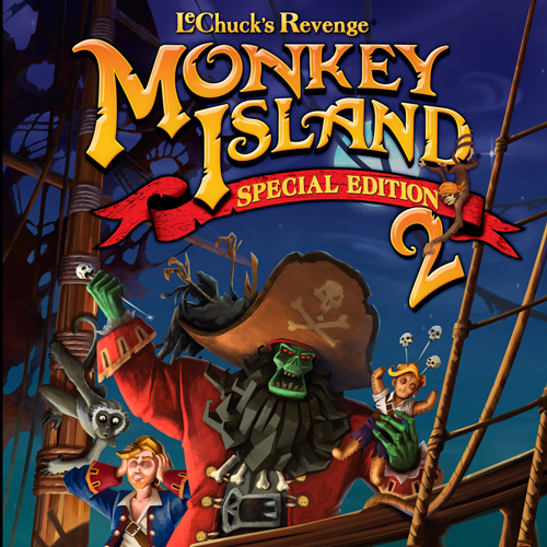 Monkey Island 2 Special Edition LeChucks Revenge Digital Download Price Comparison