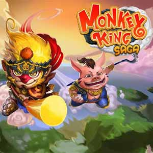 Monkey King Saga Digital Download Price Comparison