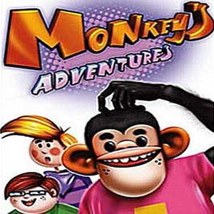 Monkeys Adventures Digital Download Price Comparison