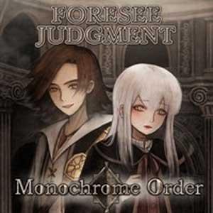 Monochrome Order Eye of Truth