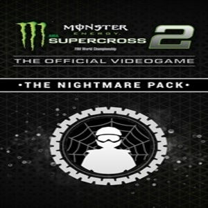 Monster Energy Supercross 2 The Nightmare Pack Xbox One Price Comparison