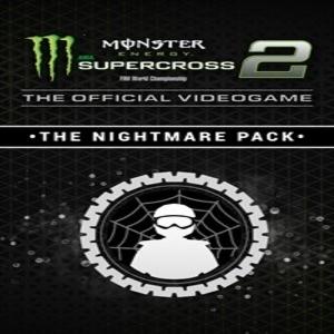 Monster Energy Supercross 2 The Nightmare Pack