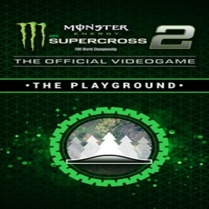 Monster Energy Supercross 2 The Playground Ps4 Price Comparison