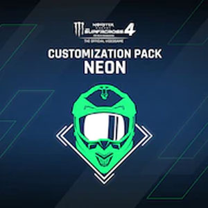 Monster Energy Supercross 4 Customization Pack Neon Xbox One Price Comparison