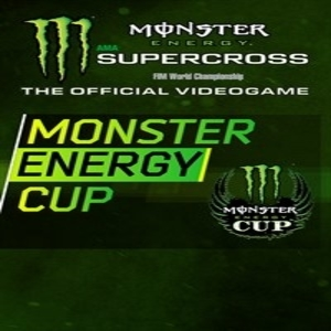 Monster Energy Supercross Monster Energy Cup Digital Download Price Comparison