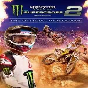 Monster Energy Supercross The Official Videogame 2 Xbox Series Price Comparison
