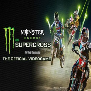 Monster Energy Supercross The Official Videogame Digital Download Price Comparison