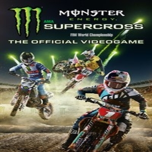 Monster Energy Supercross The Official Videogame Xbox Series Price Comparison