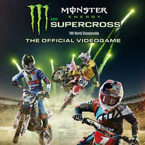 Monster Energy Supercross The Official Videogame Nintendo Switch Digital & Box Price Comparison