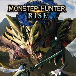 Monster Hunter Rise Digital Download Price Comparison