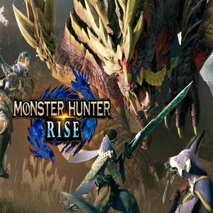 MONSTER HUNTER RISE Nintendo Switch Price Comparison
