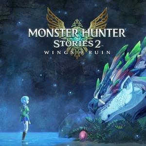 Monster Hunter Stories 2 Wings of Ruin Digital Download Price Comparison