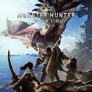 Monster Hunter World PS5 Price Comparison